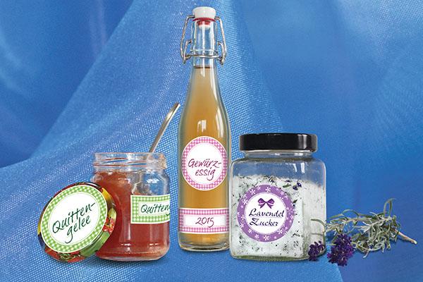 Marmeladenetiketten Online Kaufen Etiketten Für