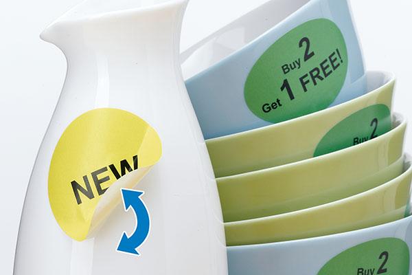 Runde Farbige Blanko Etiketten Online Günstig Kaufen Herma